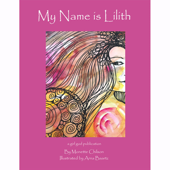 My Name is Lilith