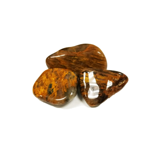 Lionskin Stone for clarity, fortunate occurences