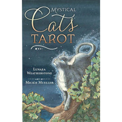 Mystical Cats Tarot