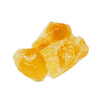 Orange Calcite for energy, presence, gratitude - Body Mind & Soul