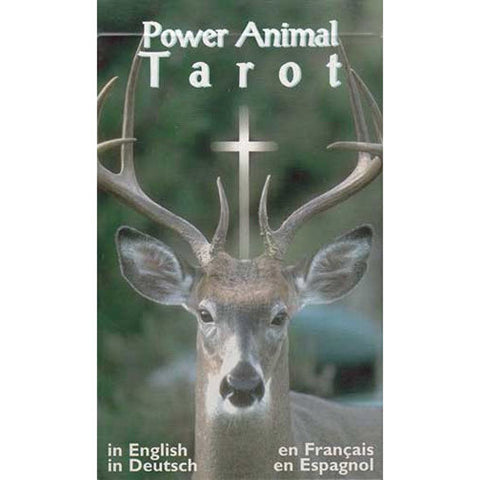 Power Animal Tarot