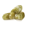 Prasiolite for total love and compassion