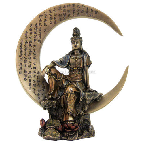 Watermoon Quan Yin - Body Mind & Soul