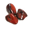 Tiger Eye Red for motivation, increasing metabolism, passion - Body Mind & Soul
