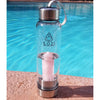 SOJI Crystal Elixir Water Bottles - Body Mind & Soul