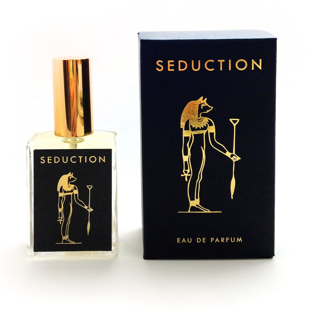 Seduction Spray Perfume