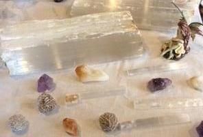 Crystal Trunk Show