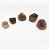 Smoky Quartz Points for overcoming negativity