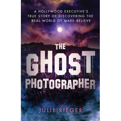 Ghost Photographer