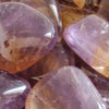 Ametrine for astral travel & transformation - Body Mind & Soul
