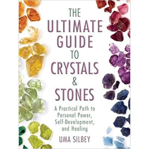The Ultimate Guide to Crystals & Stones