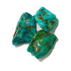 Turquoise for positivity, friendship, peaceful home
