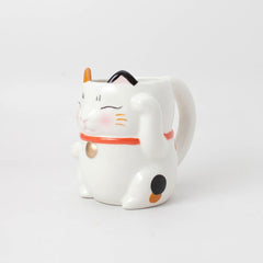 Welcome Cat Mug