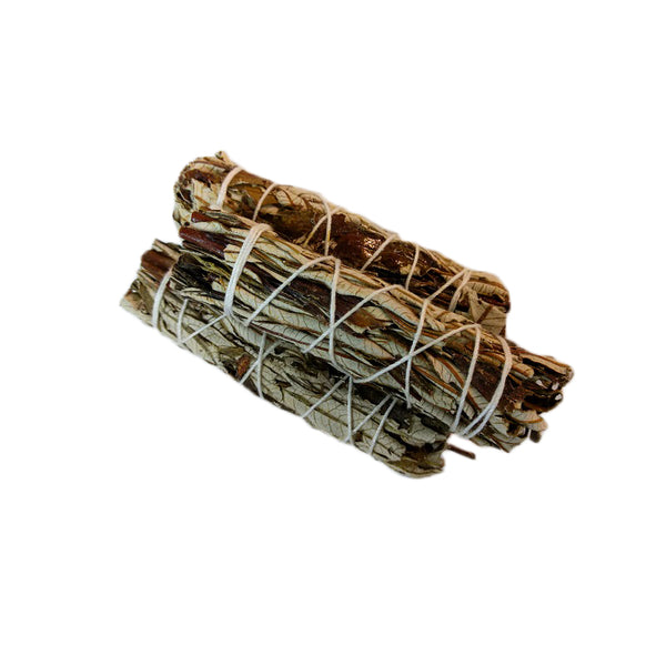 Yerba Santa Small Smudge Wand