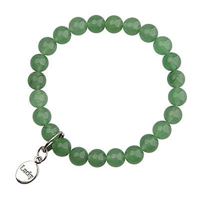 Aventurine Bracelet for Health and Luck - Body Mind & Soul