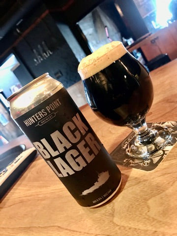 HPB-Black Lager 16oz-4pack