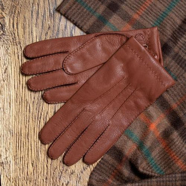 Why Choose Deerskin Leather?