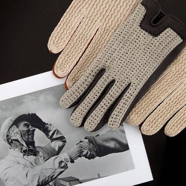 The Vintage Driving Glove