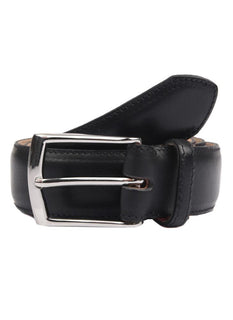 Men's Heritage Classic Leather Belt