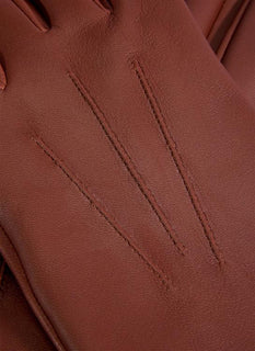Men's Unlined Leather Gloves