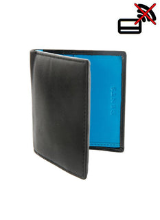 Hairsheep Gloving Leather Small Wallet with RFID Blocking Protection