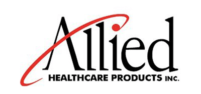 allien healthcare logo