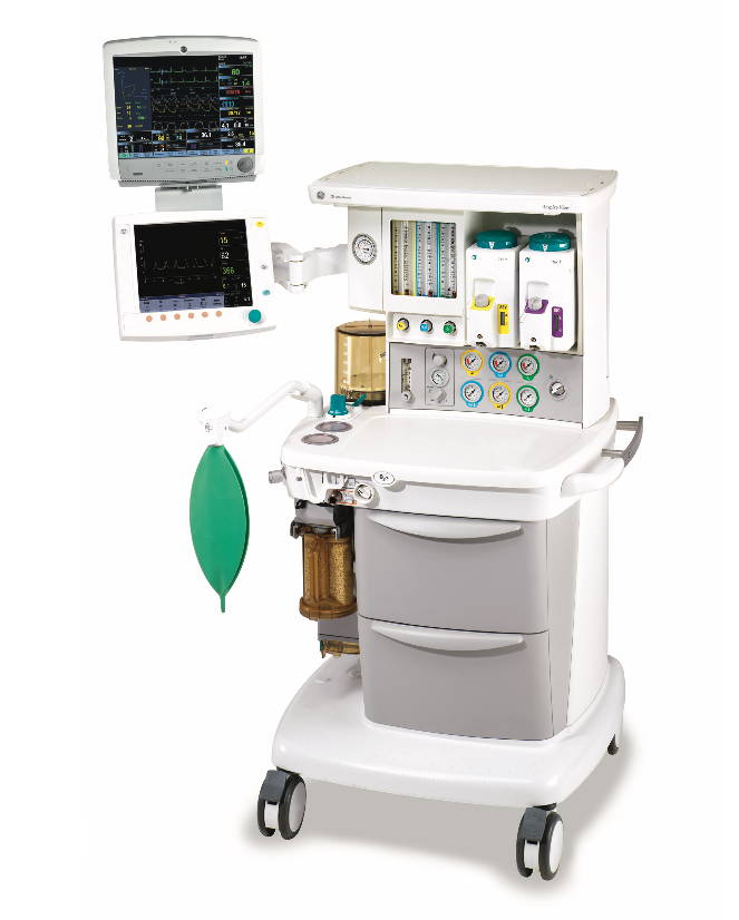 Anesthesia equipment Integris