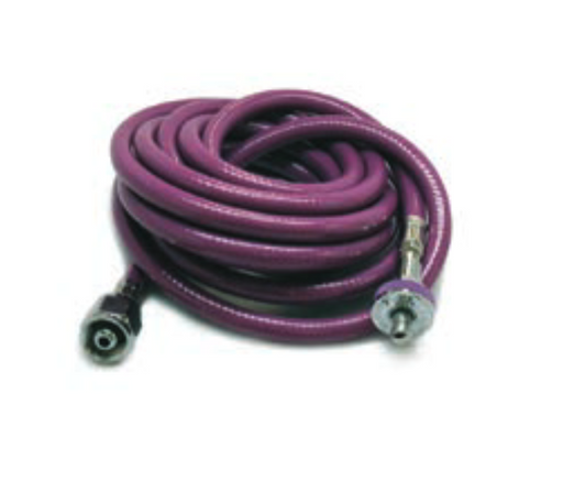 Mindray 15ft WAGD / EVAC Hose w/ Ohmeda Fittings (NEW)