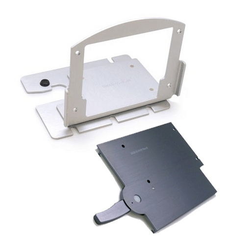 Datascope Gas Module Mounting Bracket Kit, for Passport 2 with Gas Mod 2 or SE
