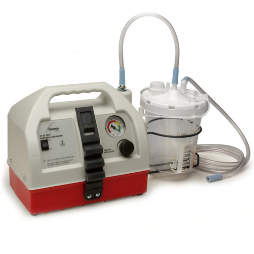 Gomco Model 305 AC Tabletop Aspirator (NEW)