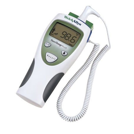 Welch Allyn SureTemp Plus 690 Handheld Electronic Thermometer (NEW)