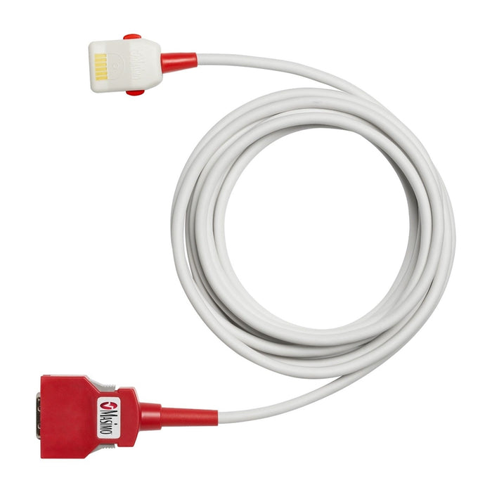 Masimo PC08 LNOP Series Patient Cable, 8ft (New)