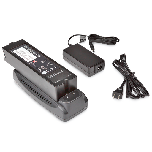 Physio Control Battery Charger for LIFEPAK 1000 (NEW)