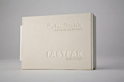 Physio Control / Medtronic FASTPAK Battery