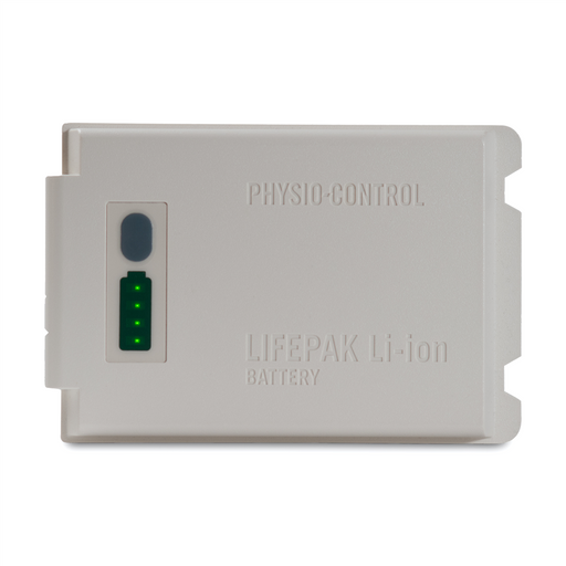 Physio Control / Medtronic 7.2 Ah Li-ion battery for LIFEPAK 12