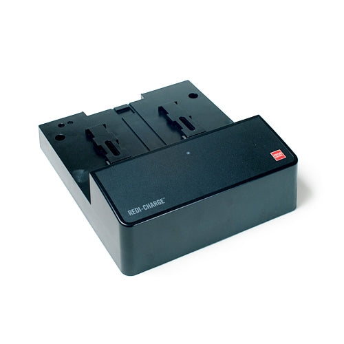 Physio Control / Medtronic REDI-CHARGE Battery Charger Base, for LIFEPAK 12 & LIFEPAK 15 (NEW)