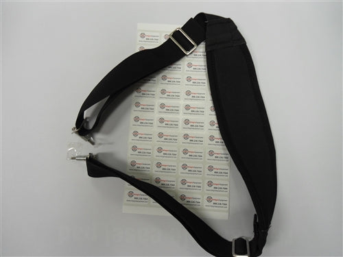 Physio Control / Medtronic Replacement Shoulder Strap for LIFEPAK 12 (NEW)