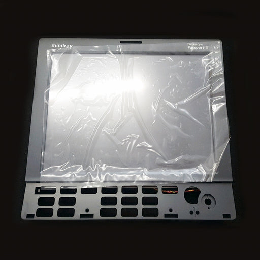 Mindray Front Cover Assembly for Passport V Monitor