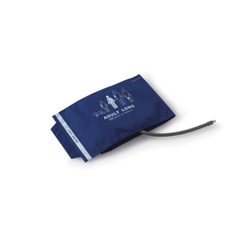 Mindray Reusable Bladderless NIBP Cuff - Adult Long