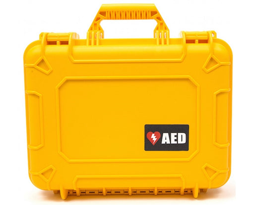 HeartSine AED Pelican Case with Insert, for Heartsine AEDs (NEW)