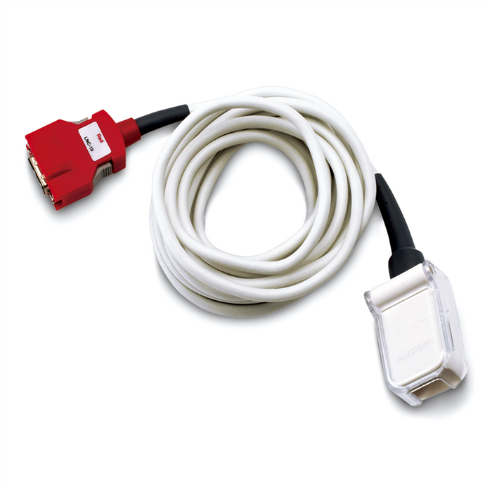 Physio Control Masimo SET Red LNCS Patient Cable - 10 Foot