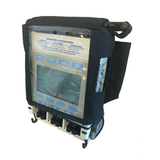 Alaris Medsystem III Carrying Case for use with all Medsystem III Models
