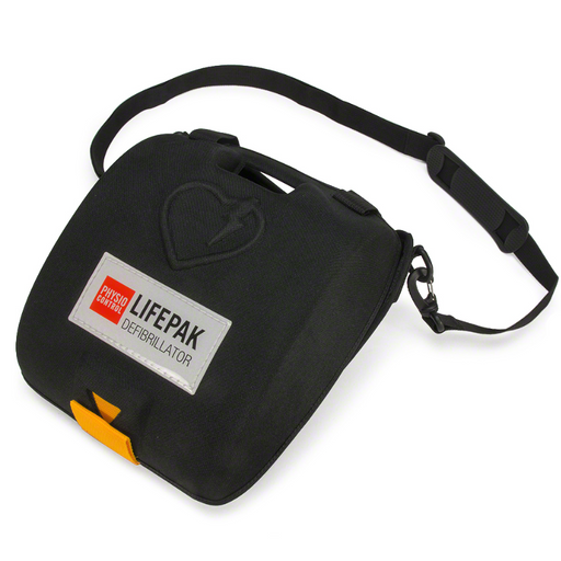 Physio Control Carrying Case for LIFEPAK CR Plus (NEW)