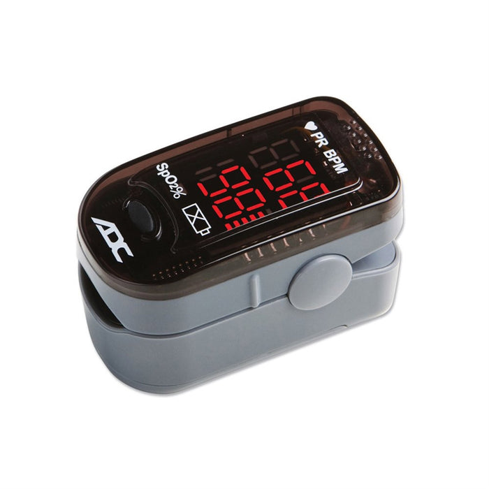 ADC Advantage 2200 Fingertip Pulse Oximeter