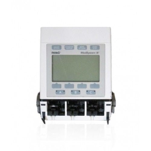 Alaris IVAC MedSystem III 2860 Series Infusion Pump (Refurbished)