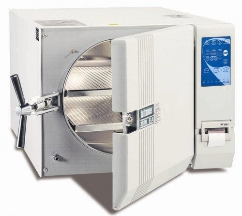 Tuttnauer 3870EAP Fully-Automatic Autoclave with Printer (NEW)
