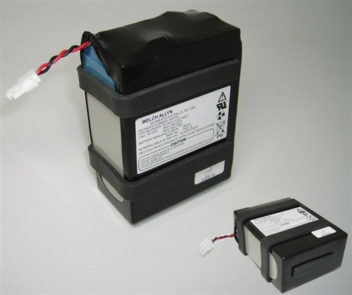 Replacement Lead Acid Battery for WA 4500-84 for Welch Allyn Spot Monitor LXi