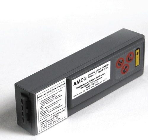 AMCO BT-1 Replacement Battery For Philips ForeRunner AED