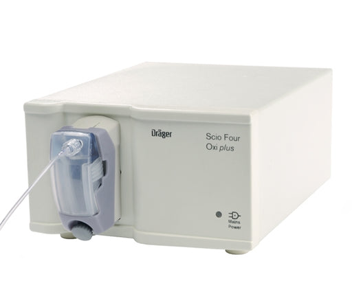Drager Scio Four Oxi Plus Gas Module (Refurbished)