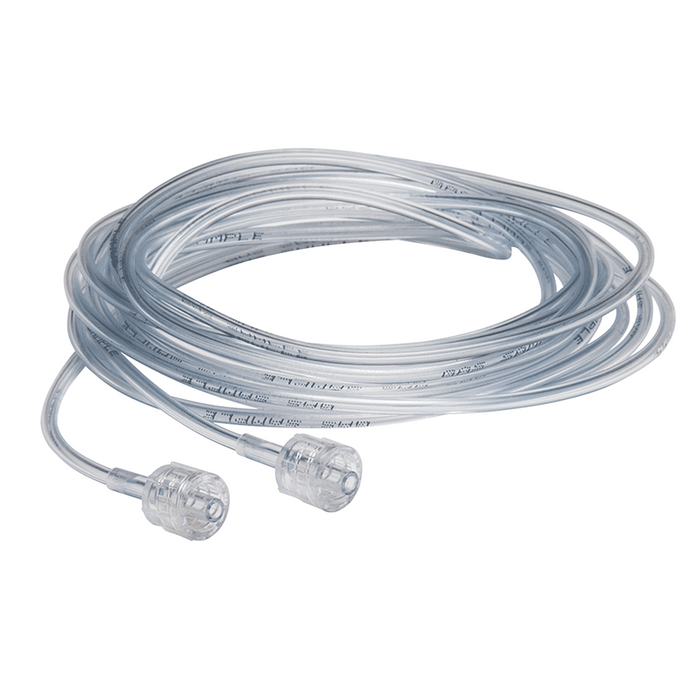 GE Anesthesia Disposable Sampling Line - 10ft - Luer Male/Male Connector - 10 lines per order